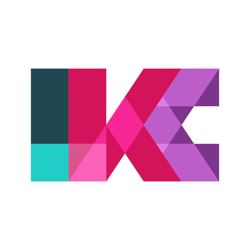 LKC - Branding and Web build
