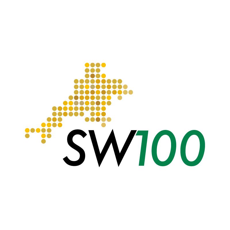 SW100 - branding