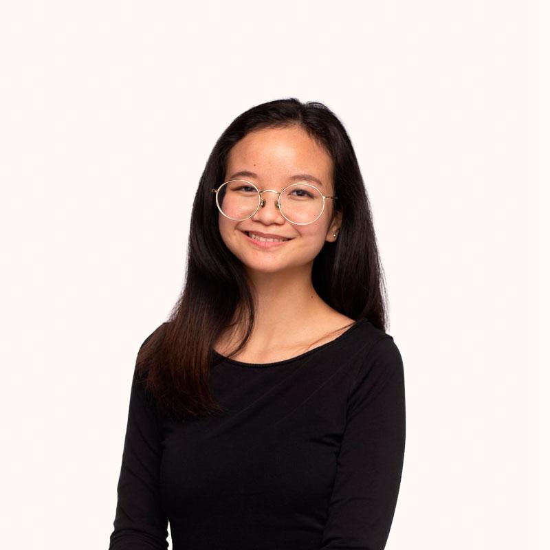 Erika Morales student portrait