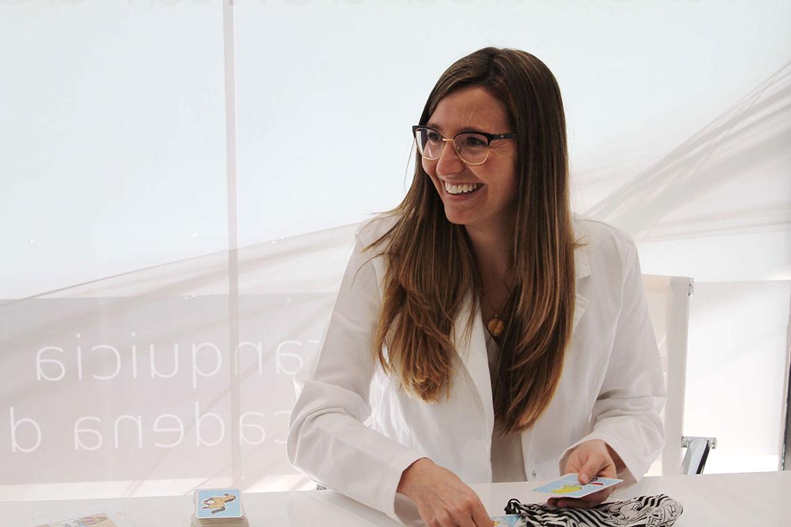 Juanita Bonilla Logopedia - Logopeda para niños y adultos.