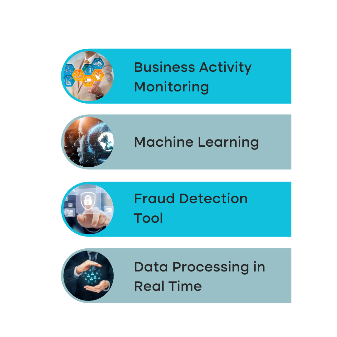 Benefits of Streaming Data Technology