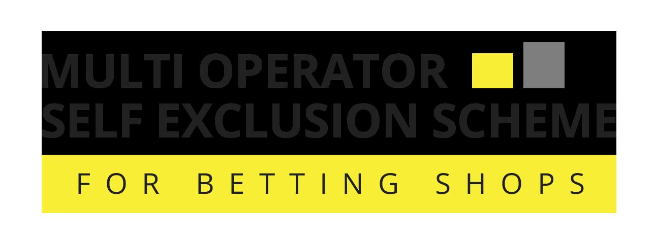Multi Operator Self Exclusion Scheme