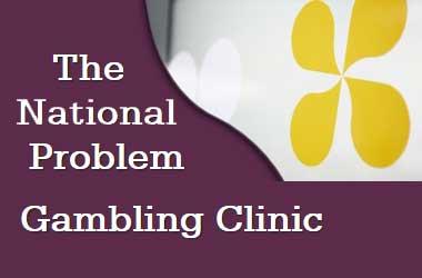 National Problem Gambling Clinic