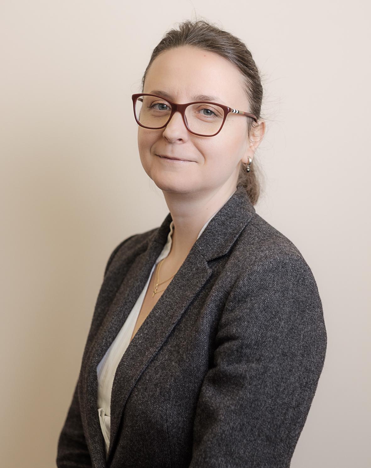 Agnieszka NÖEL-DRUZD