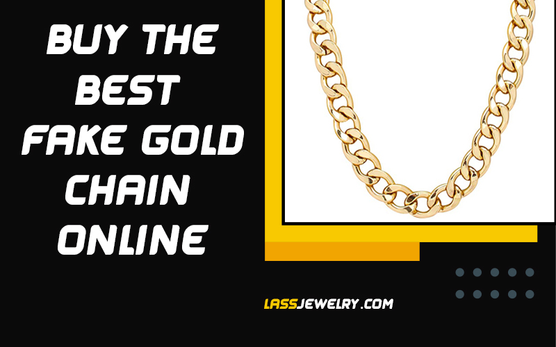 Buy The Best Fake Gold Chain Online 2021