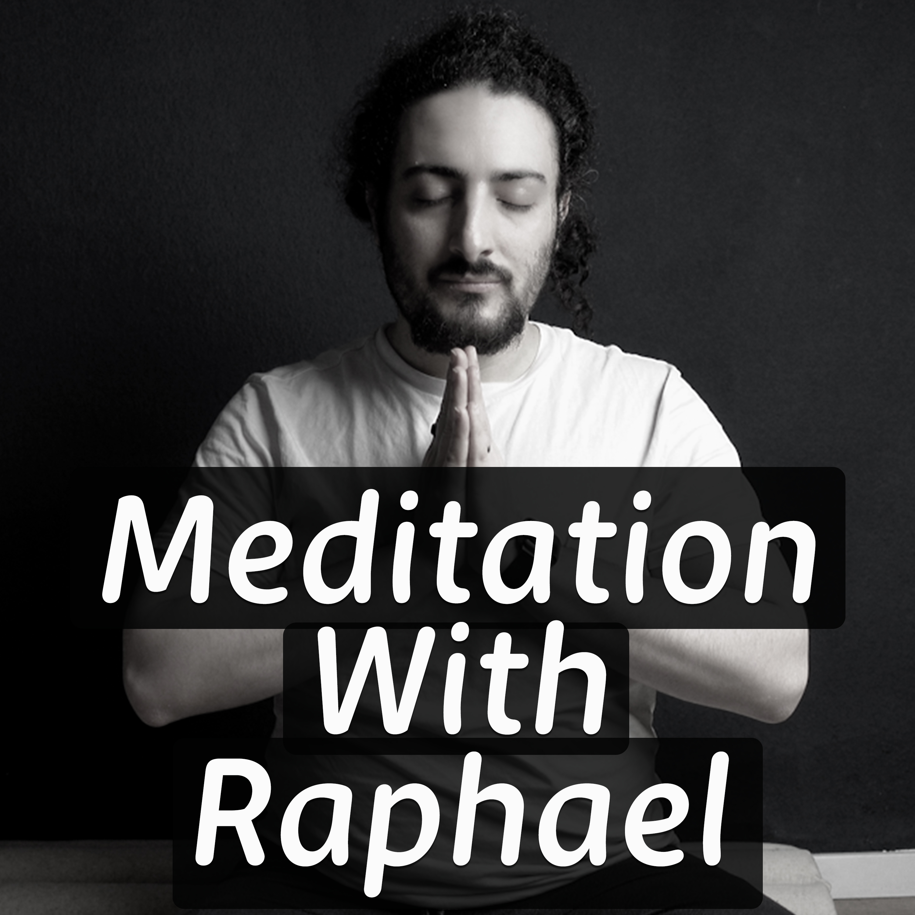 Meditation with Raphael Cover image