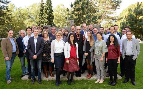 TSB - Organization Studies - Staff