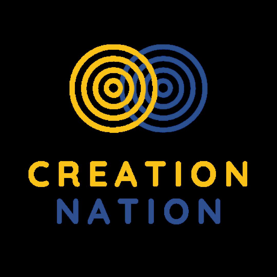 Creation Nation logo