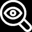 An icon symbolizing vision