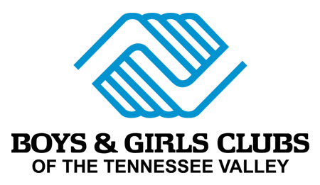 Logo of the Boys and Girls Clubs of the Tennessee Valley