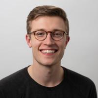 Team member profile picture.