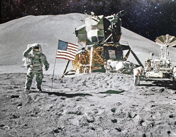 usa-moon-landing