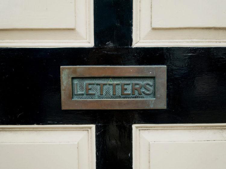 letters-written-communication