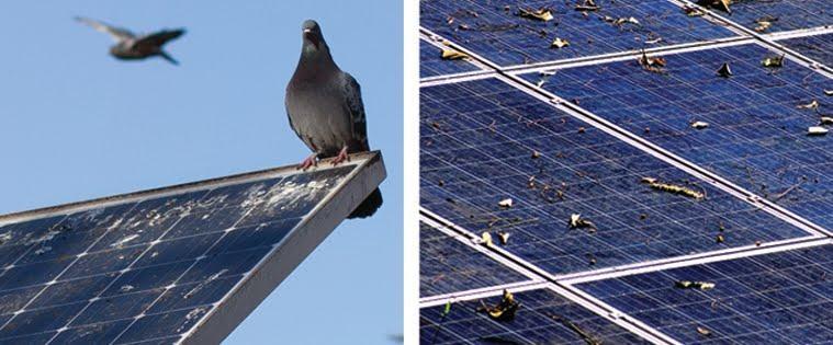 Módulos Fotovoltaicos - Perdas por Mismatch em Sistemas Fotovoltaicos
