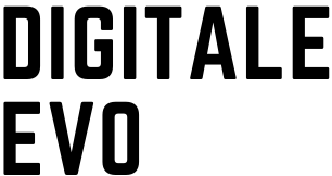 Digitale Evo Logo