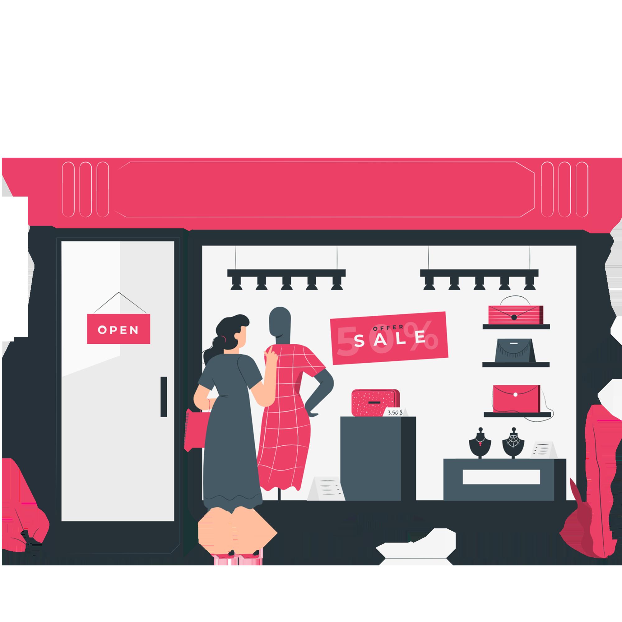 Creation site E-commerce Prix Shopify