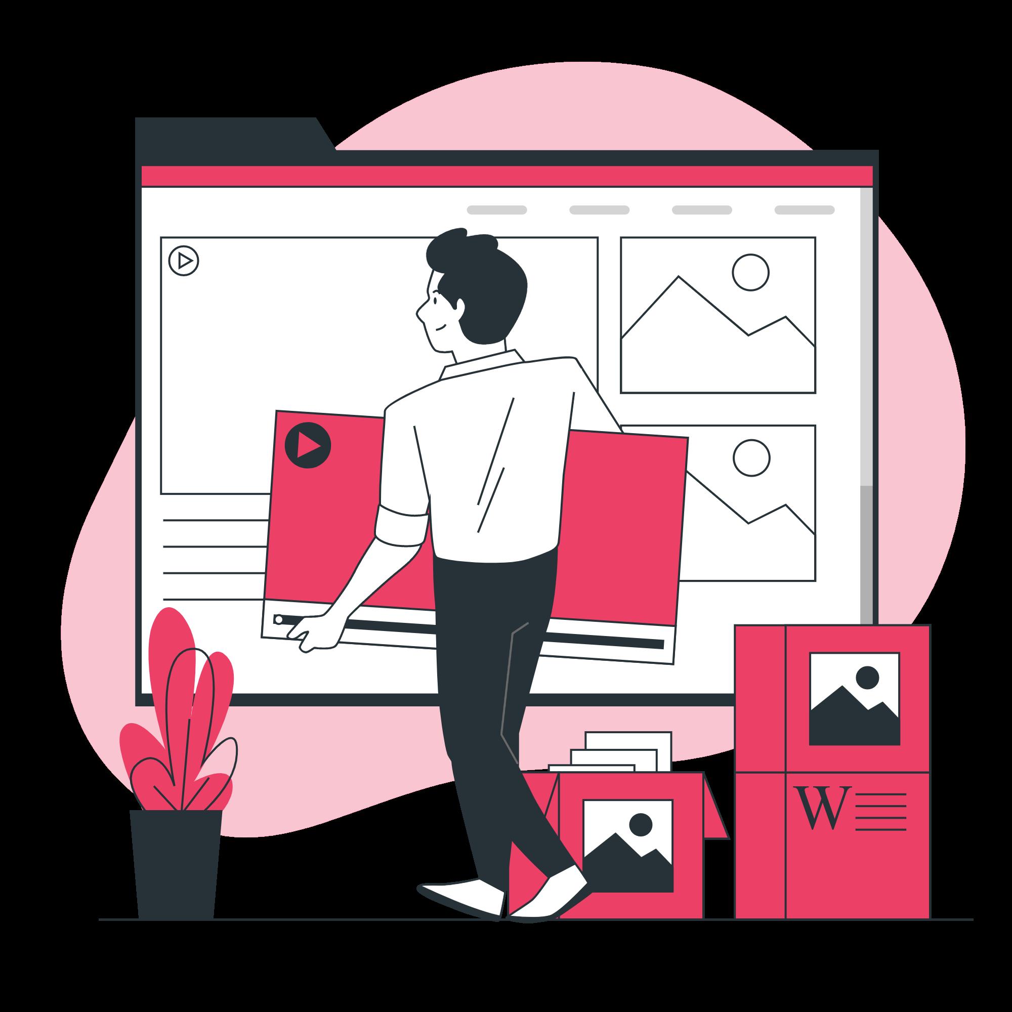 Creation site internet professionnel