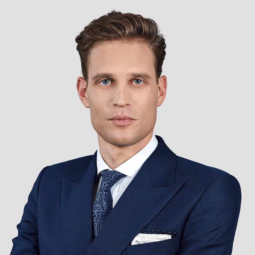 Dr. Bernhard Lingens 🇩🇪🇨🇭