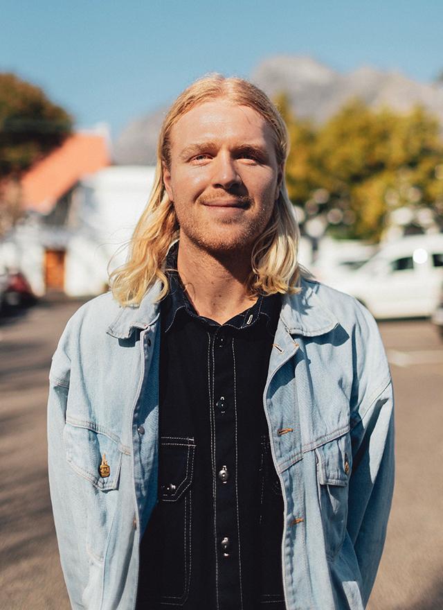 Leo Thesen