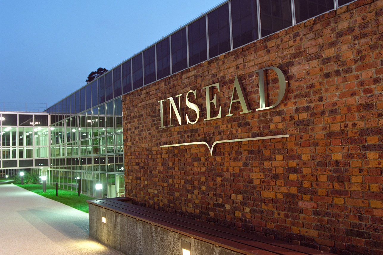 The INSEAD Venture Competition: Empowering Entrepreneurs