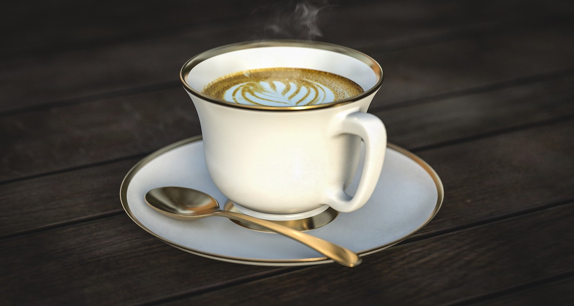 Coffee during prolonged fasting.