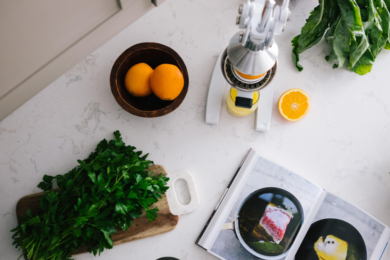 Cookbooks for Intermittent Fasting.