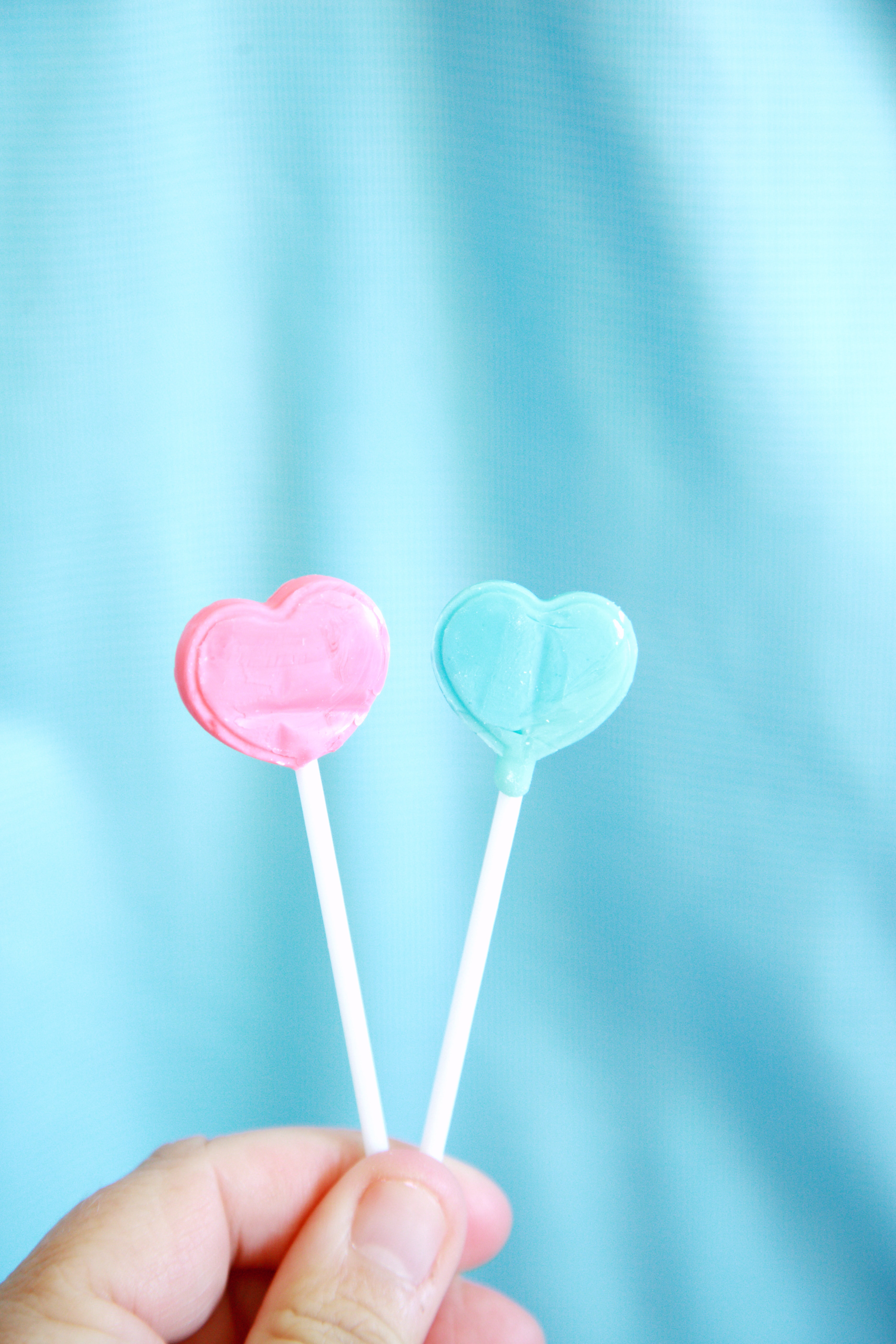 Colorful Candies.