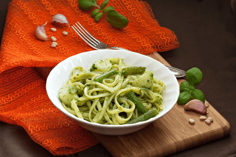 most popular pasta dishes