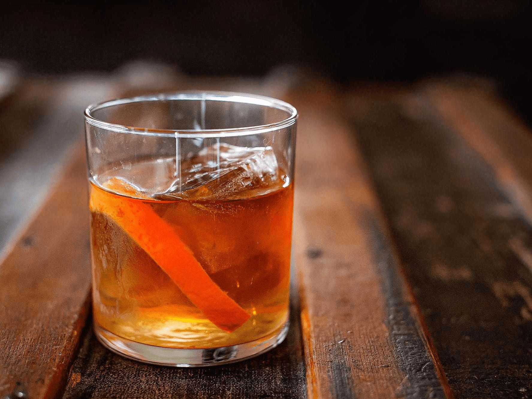 popular italian cocktails