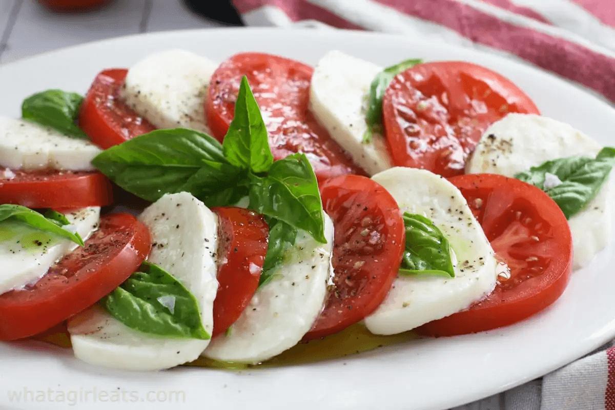 salad types list