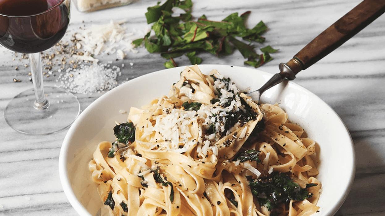 where to buy fresh pasta vancouver