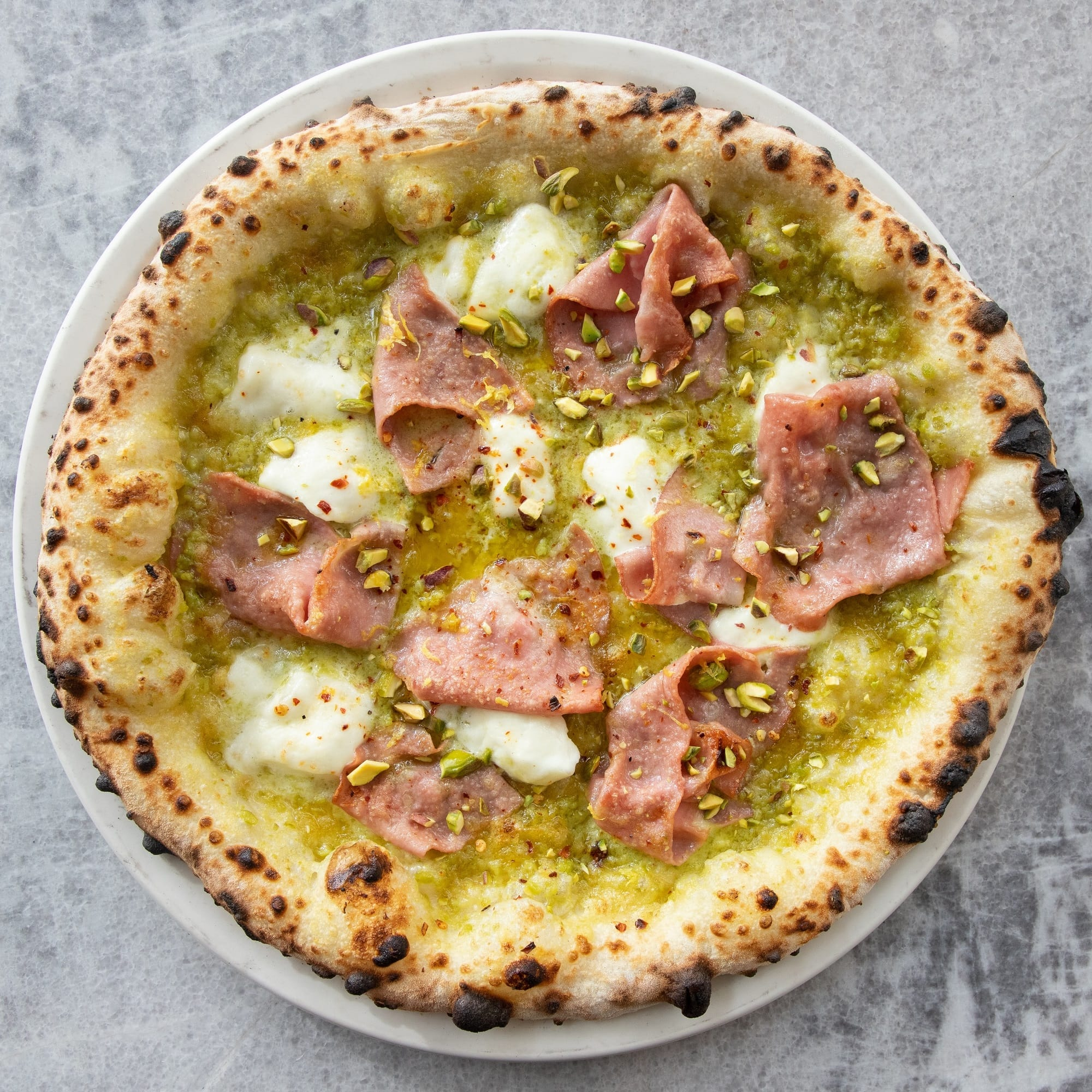 best gluten free pizza north vancouver