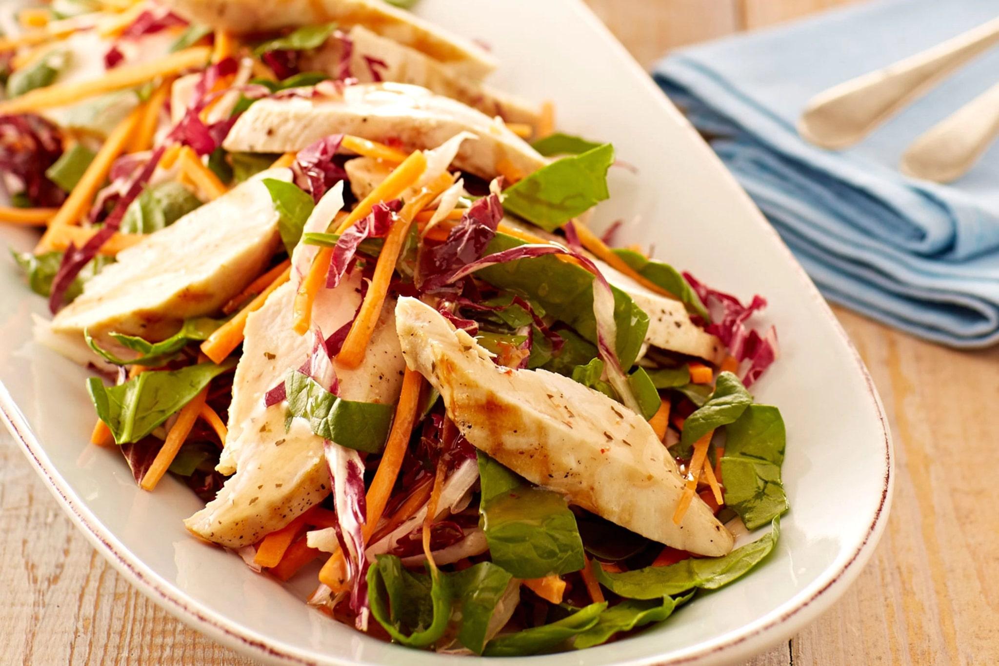 Easy Homemade Italian Salads Recipes