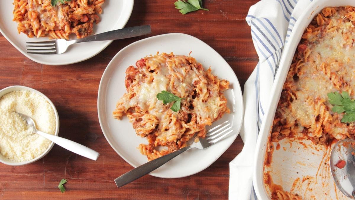 classic italian pasta recipes