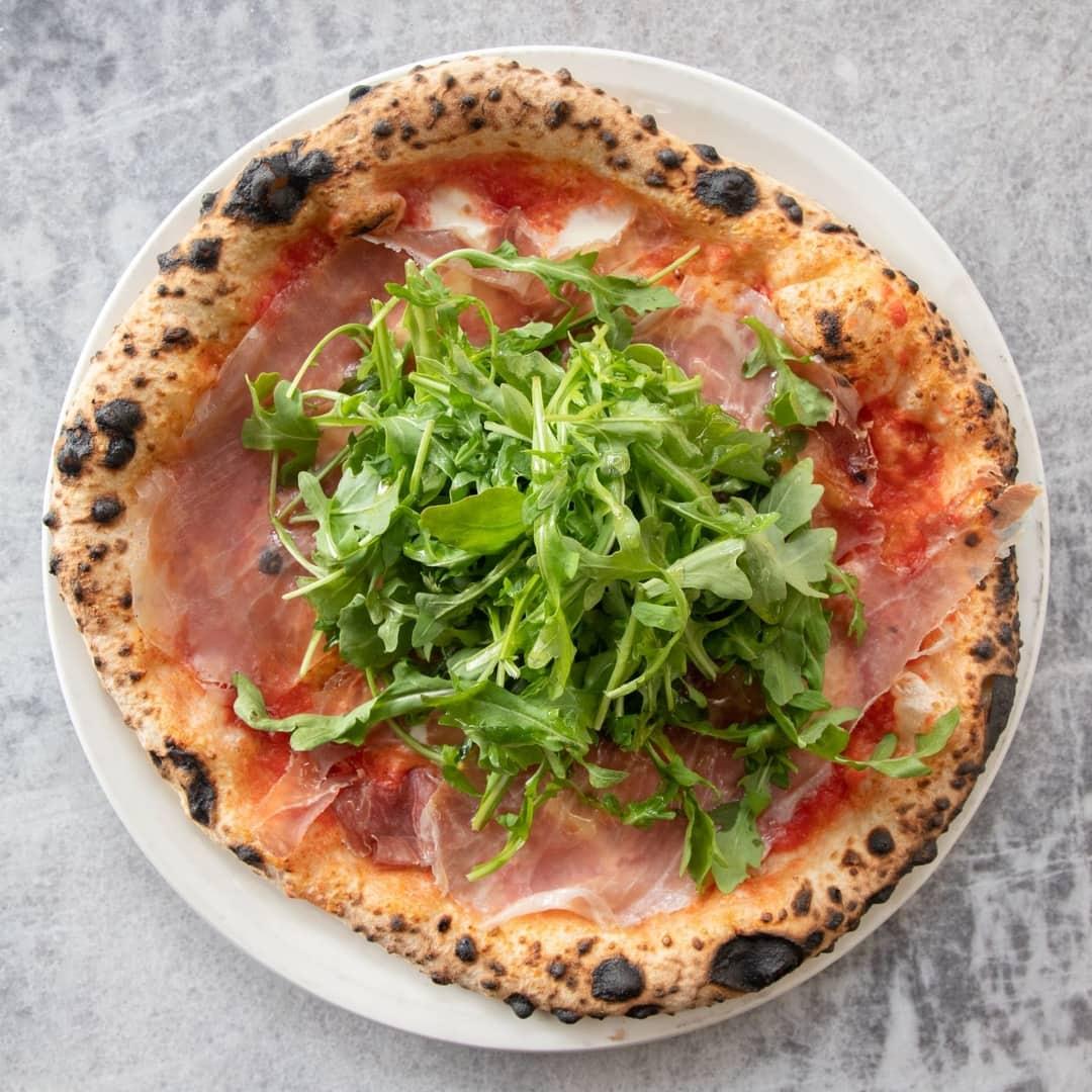 famous neapolitan pizza