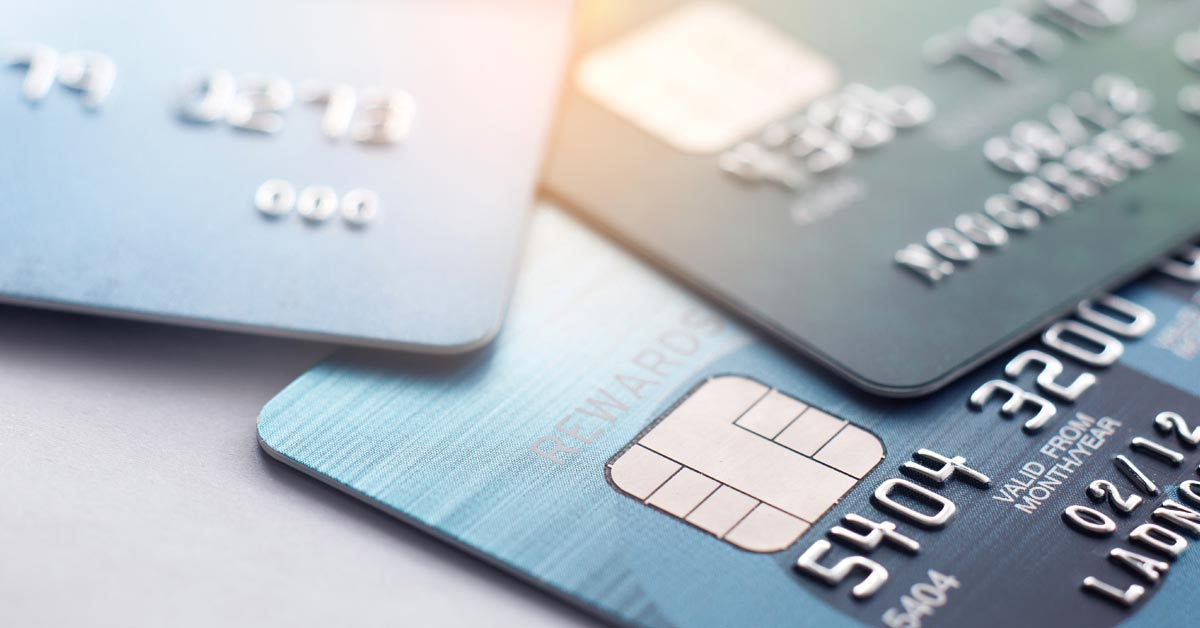 Accept credit or debit card payments with small business banking