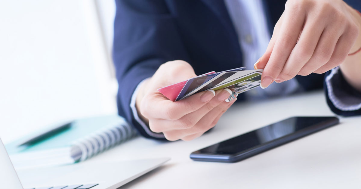 Reliable financial systems for small business banking