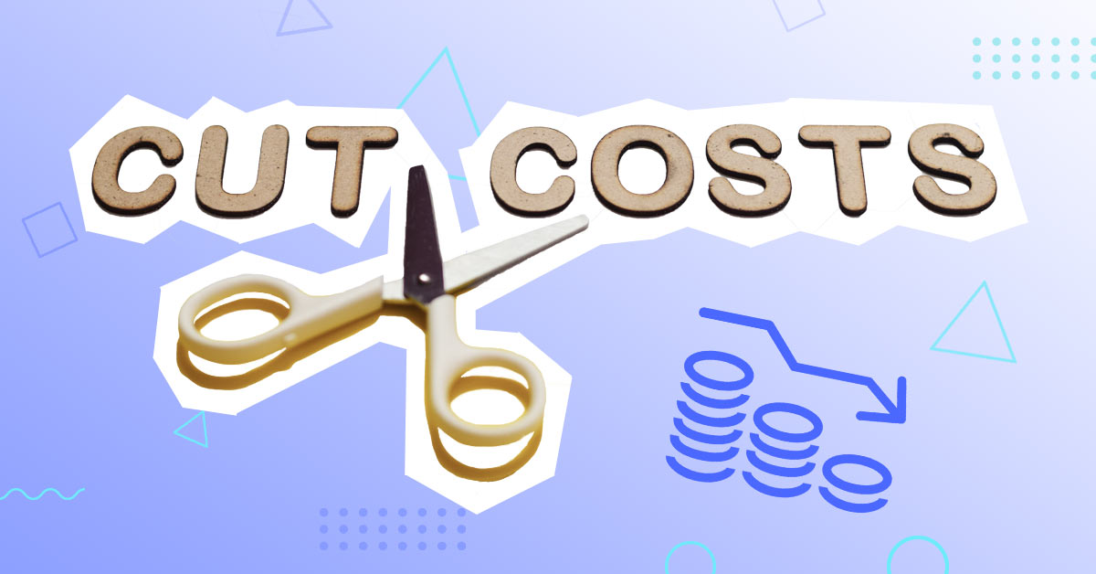 You can cut costs with digital business banking