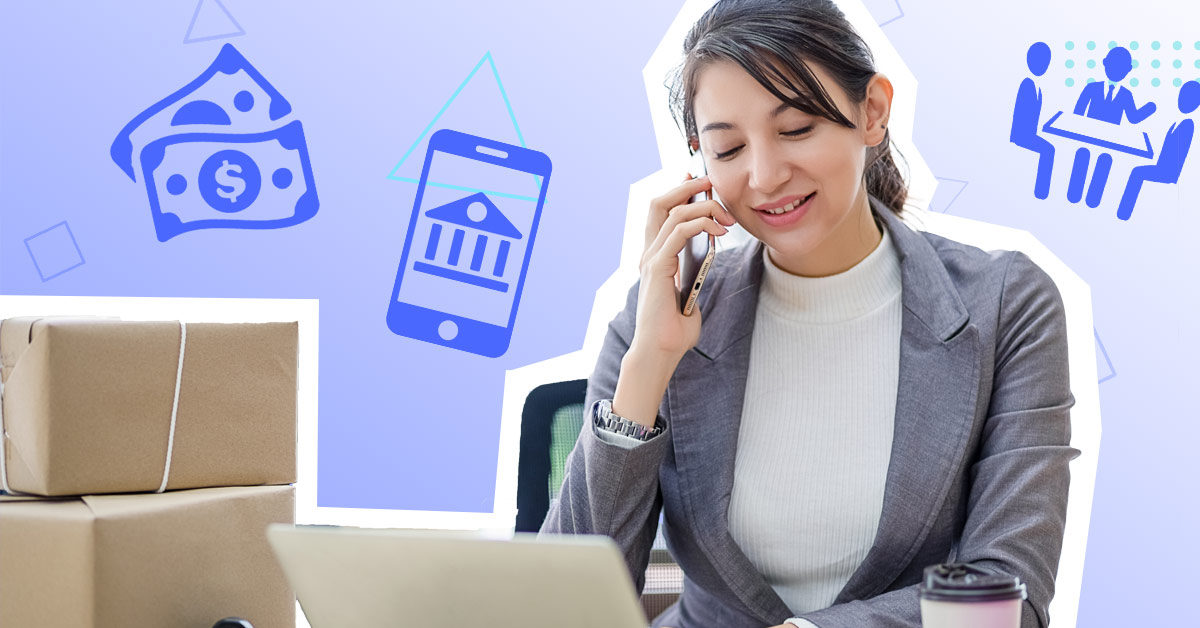 digital business banking increases productivity