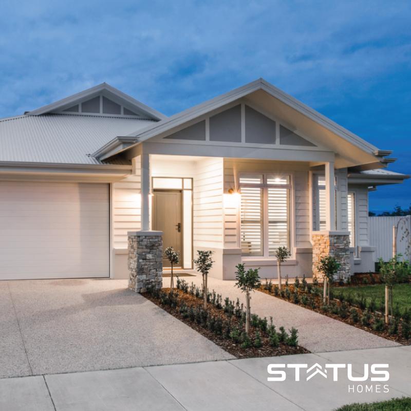 Status Homes