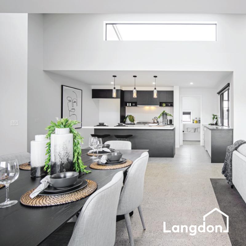 Langdon Building