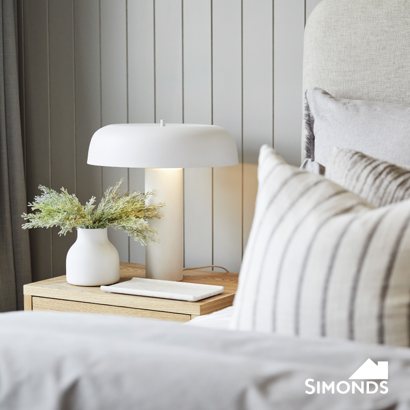 Simonds Homes