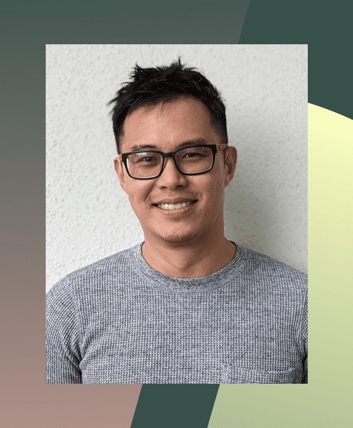 Edison Zhuang - Chief Solutions Architect