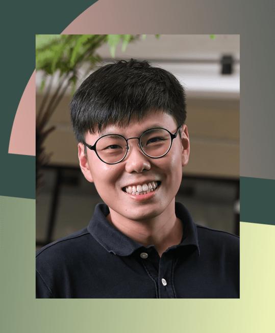 Marcus Wong, Svested CCO