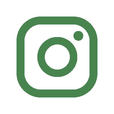 Link button to Instagram (dark)
