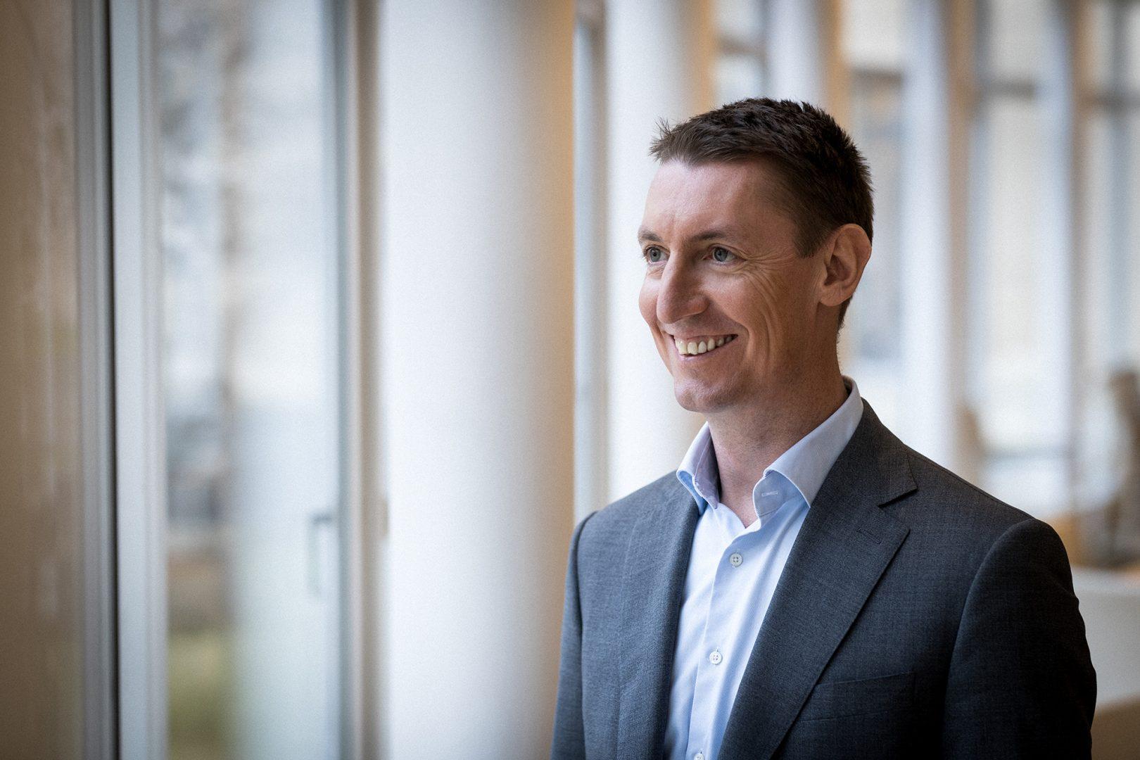 Anders Friis, Partner & Advokat, Accura