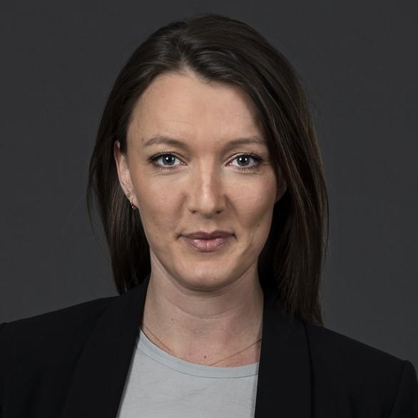 Emilie Møller, Partner & Advokat, DLA Piper
