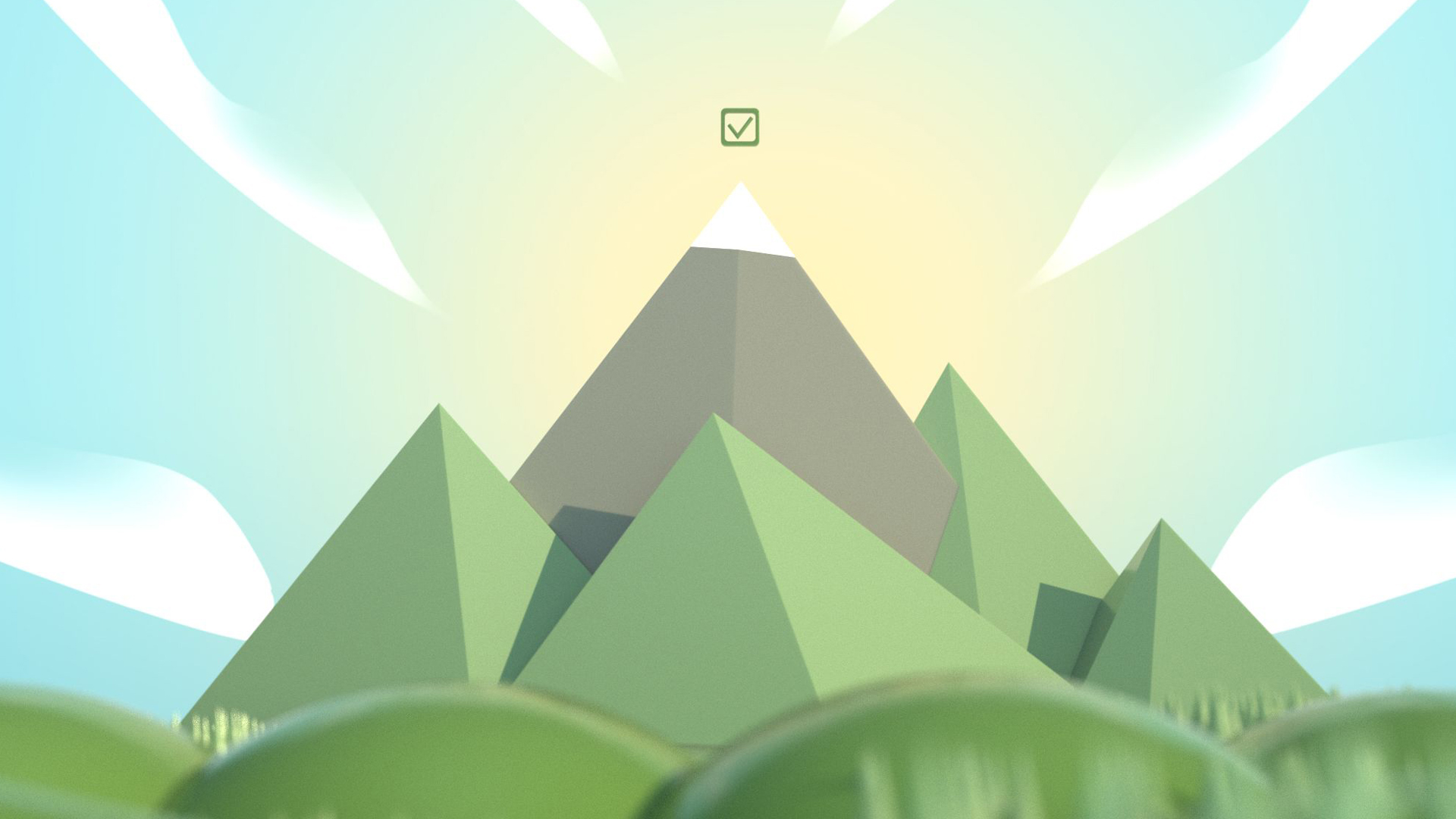The Climb App