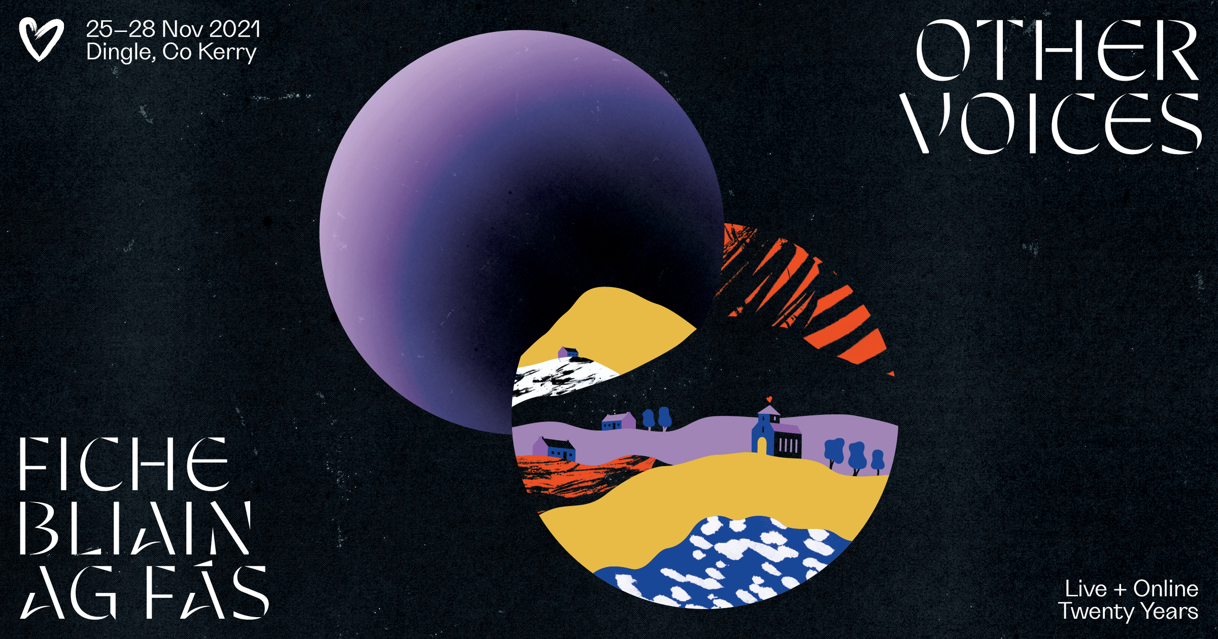 Other Voices: London Calling