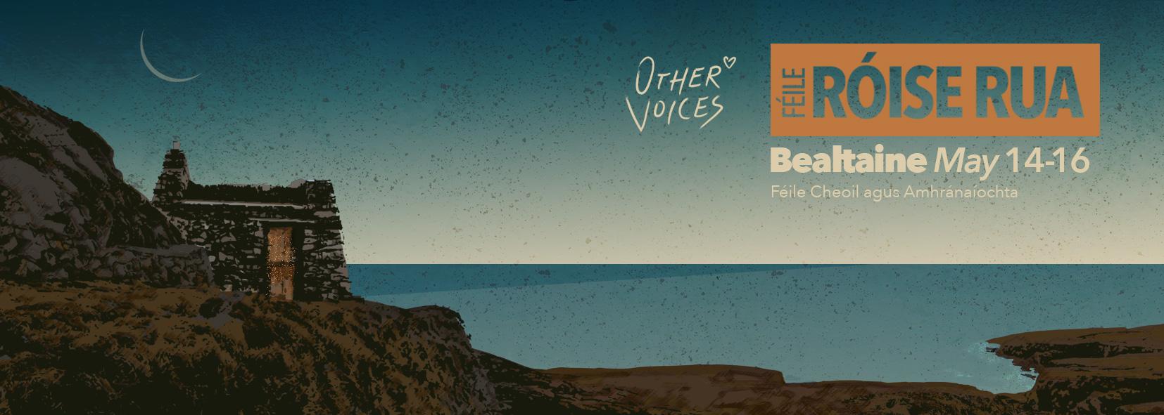 Other Voices X Féile Róise Rua | 15 May 2021